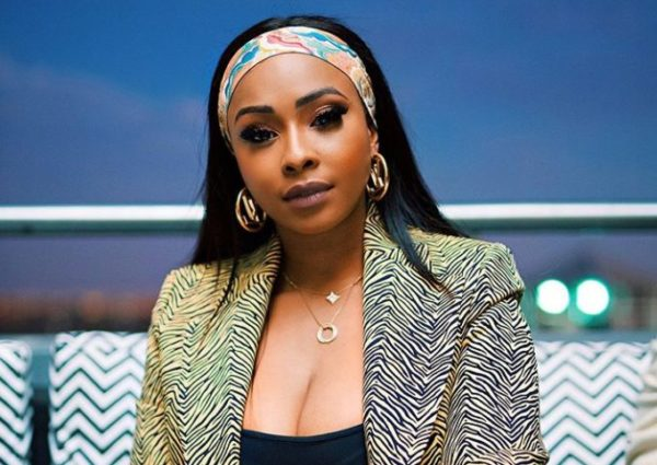 Boity Thulo teases new African business line to be launched soon