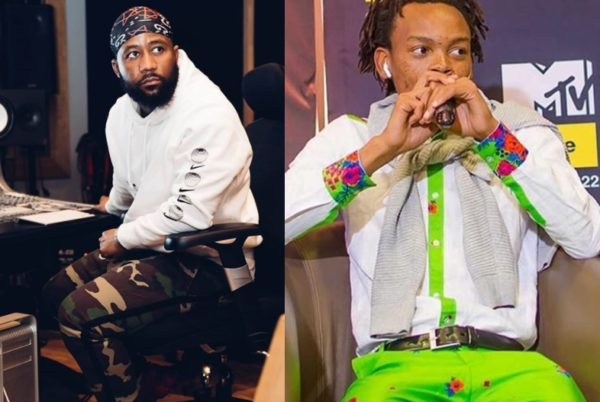 Cassper on Nota – We deserve an apology from all the fraudsters embarrassing us