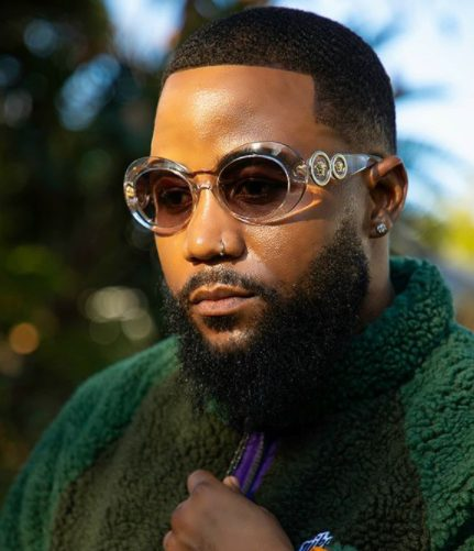 Cassper reveals his current life in one picture