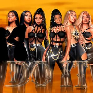 Chloe x Halle & Doja Cat Ft. City Girls & Mulatto - Do It ( Remix )