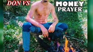 Don Vs - Money Prayer