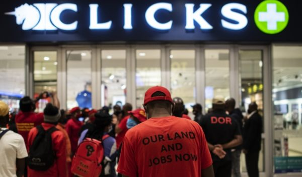 SAHRC says Clicks advert debacle dismantles years of work for equality
