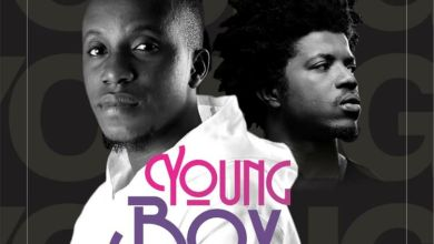 FlyBoi Ft. Jhybo - Young Boy
