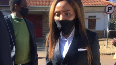 Hawks slams Norma's claims, insist nothing unlawful was done during her arrest