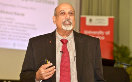 Karim wants international travel and curfew bans lifted in Level 1