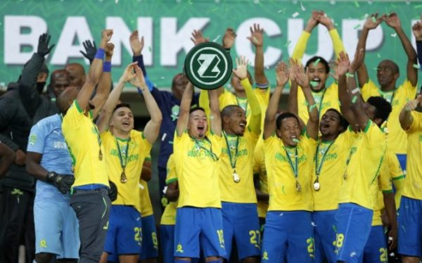 Five talking points from the Nedbank Cup final