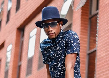 Mohale bags himself a role on Rhythm City, fans react