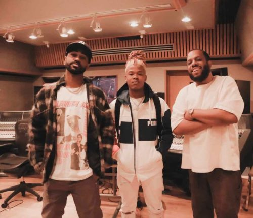 Nasty C and Big Sean confirm collaboration