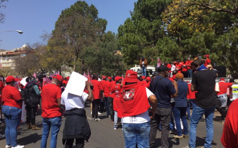 Nehawu Day of Action: Memorandum to be handed over to Presidency, Health Deputy Minister