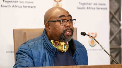 Entire UIF management is suspended, says Nxesi