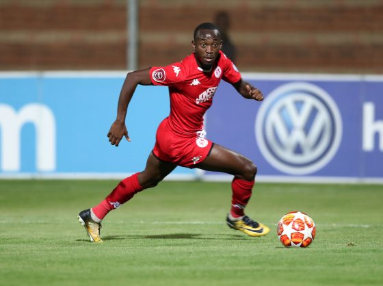 Mvala and Shalulile close to Sundowns switch