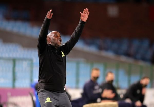 Pitso expected more goals despite a 3-0 win over Polokwane City