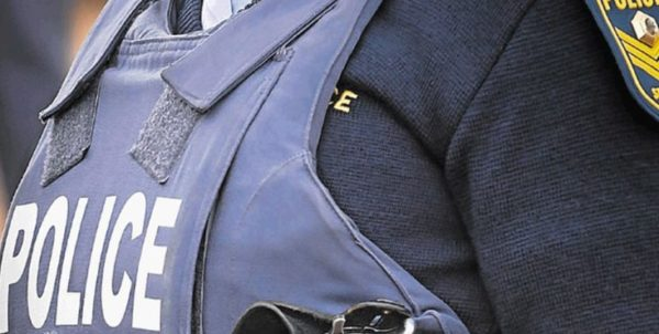 Third officer arrested following Nathaniel Julius murder