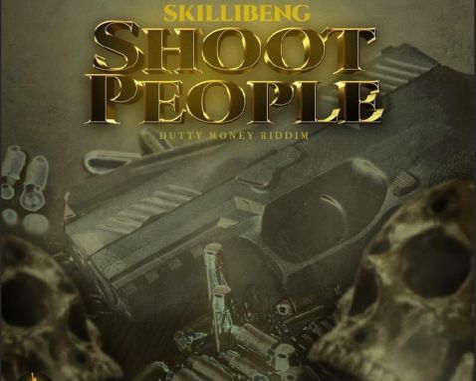 Skillibeng - Shoot People