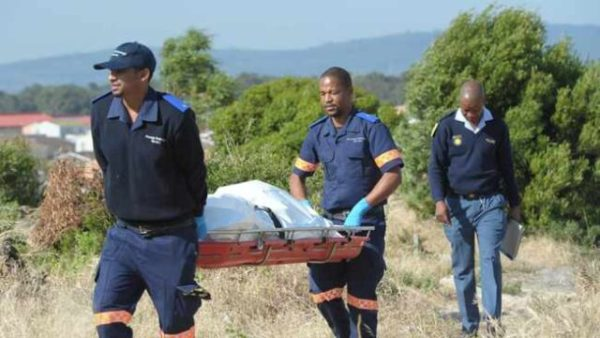Dead body of suspected thief found dead after missing for nine days