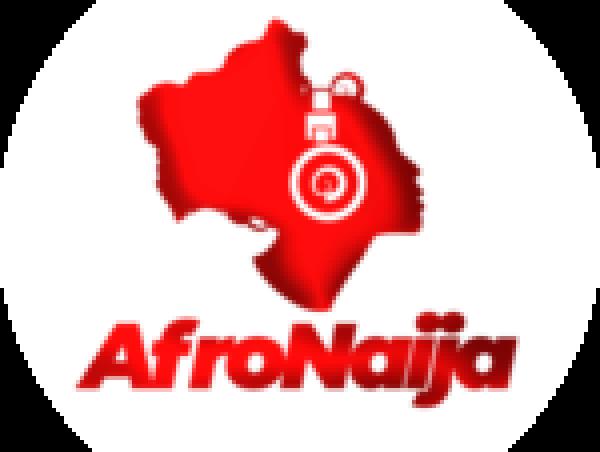 TK Dlamini shows off his new car – Photos