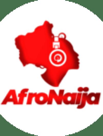 Actor and Politician, Desmond Elliot celebrates his adorable twins as they clock ten