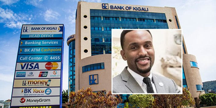 Bank of Kigali appoints Nigerian, Obinna Ukwuani as chief digital officer