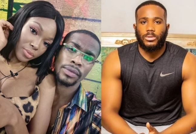 #BBNaijaLockdown: Erica's disqualification affecting Kiddwaya – Neo tells Vee