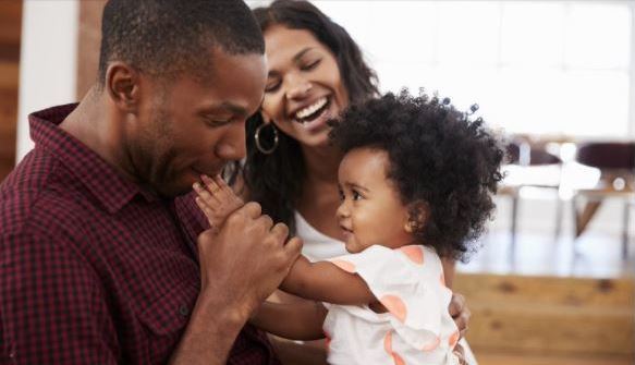 7 signs of a healthy, effective co-parenting relationship