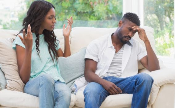 5 big problems in a relationship and how to fix it
