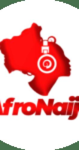 "DJ Zinhle promotes Cassper Nyovest's ""AMN"" album"