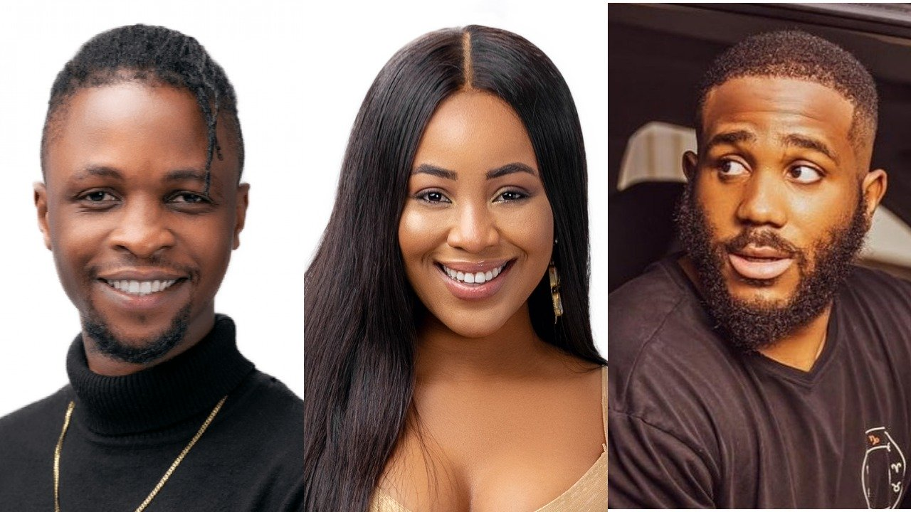 """""""Your girl dey cross my mind"""" – Laycon tells Kidwaya what he feels for Erica"""