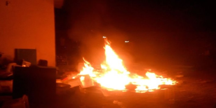 Police arrest landlord for setting tenant ablaze over N11,000 rent in Calabar