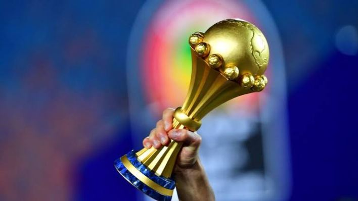 Egypt FA confirm loss of Africa Cup of Nations trophy