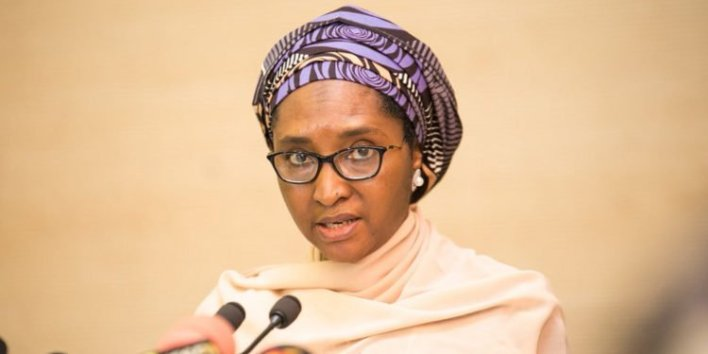 FG recovers N700bn through whistle blowers, says Minister