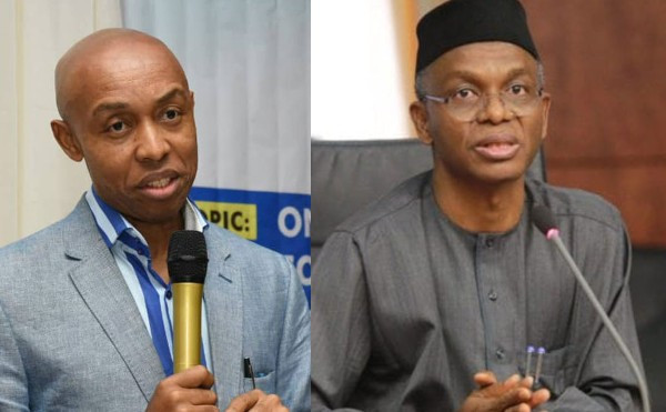 Former NHRC chairman, Odinkalu releases list of Governor El-Rufai's critics allegedly facing prosecution in court