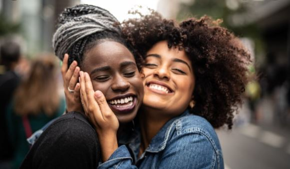 Tired of being alone? Here's how to make new friends as an adult