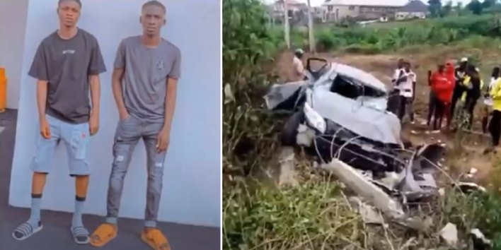 'He's a phone repairer, not a fraudster', Family of youth labelled Yahoo Boy and chased to death cries out