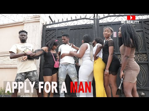 APPLY FOR A MAN  1 (MC REALITY)