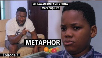 Metaphor | Mark Angel TV | Family Show
