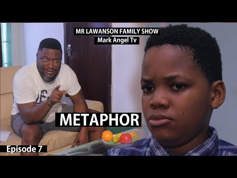 Metaphor | Mark Angel TV | Family Show