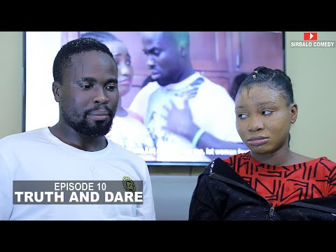 TRUTH AND DARE - SIRBALO AND BAE ( EPISODE THE GAME )