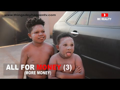 ALL FOR MONEY AND ENTANGLEMENT 3 (MC REALITY)