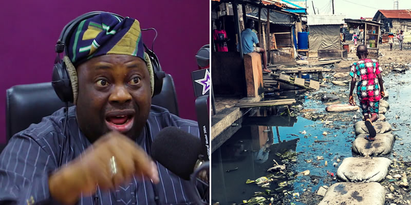BBNaijaLockdown: Stop promoting poverty mentality with your votes, Dele Momodu advises Nigerians