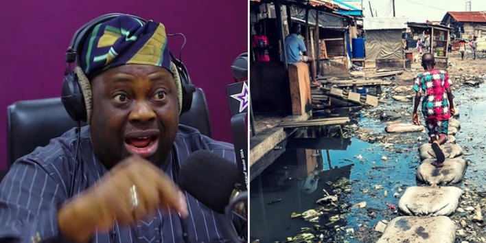 I am now ready to give most of my income to the poor and expect nothing in return, says Dele Momodu