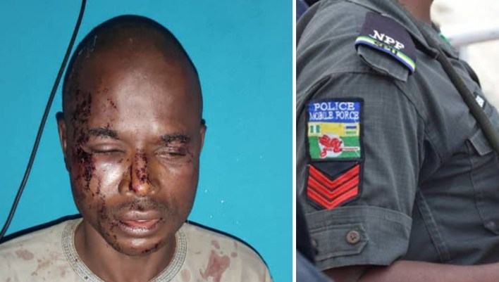 Inmate recently pardoned allegedly rapes 4yr-old girl in Bauchi mosque