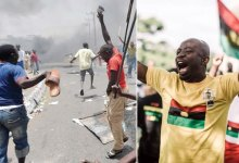 IPOB members attack Hausa community in Rivers State, kill 2