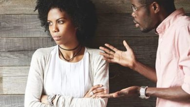 8 most common lies men tell in relationships