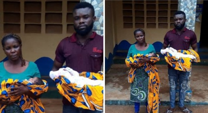 Man lures ex-girlfriend he impregnated, sells her twins for N150,000