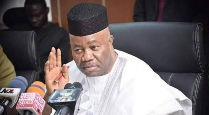 NDDC: 12,000 projects for forensic auditing across states, says Akpabio