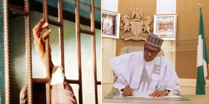 """""""Nigerians should worry for themselves"""", Lawyer laments after discovering prison cell in presidential villa"""