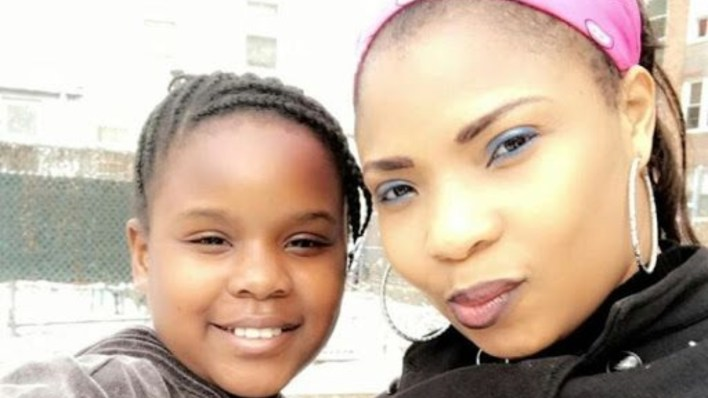 Nollywood actress, Laide Bakare reveals how her 12 year old child changed her life