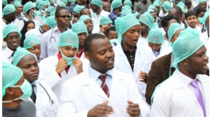 Resident doctors suspend strike