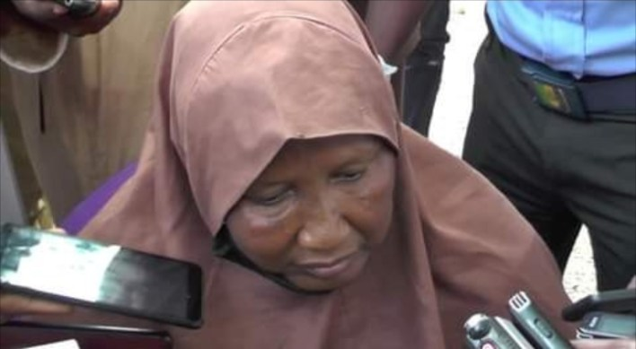 Police arrest woman for allegedly subjecting 6-year-old boy to inhuman treatment in Katsina