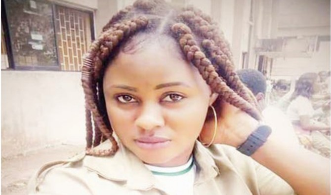 Police orders post-mortem on lady allegedly killed by SARS officer in Abuja